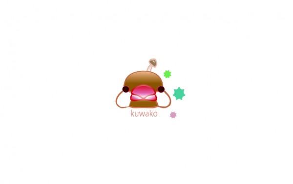 第二回トリハ展kuwako