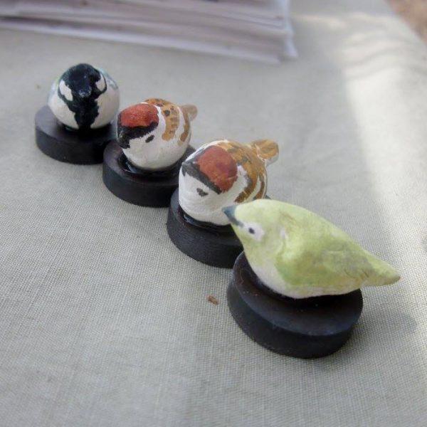 第三回トリハ展参加:株式会社 鳥さん