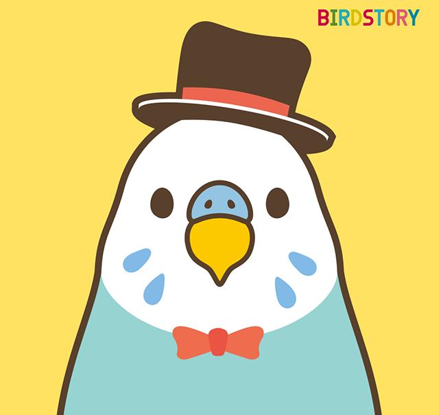 第五回トリハ展参加:BIRDSTORY